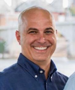 Dr. Chad Eslinger