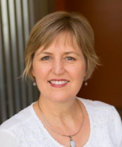 Dr. Marie Farrar